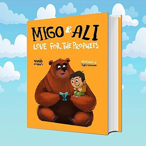 Migo and Ali,Love for the Prophets