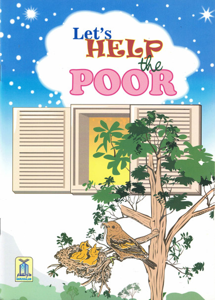 Let's Help The Poor,9789960594231,Lets Help The Poor,