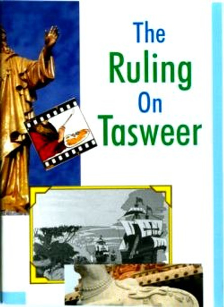 Ruling on Tasweer By Darussalam Research Division