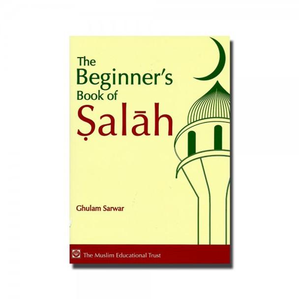 Beginners Book of Salah