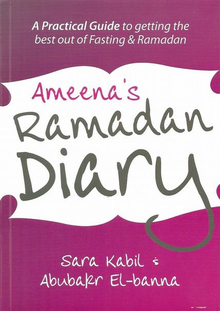 Ameena's Ramadan Diary