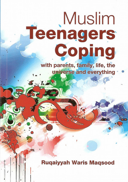 Muslim Teenagers Coping