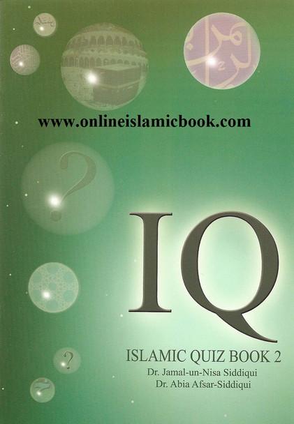 Islamic Quiz Book 2