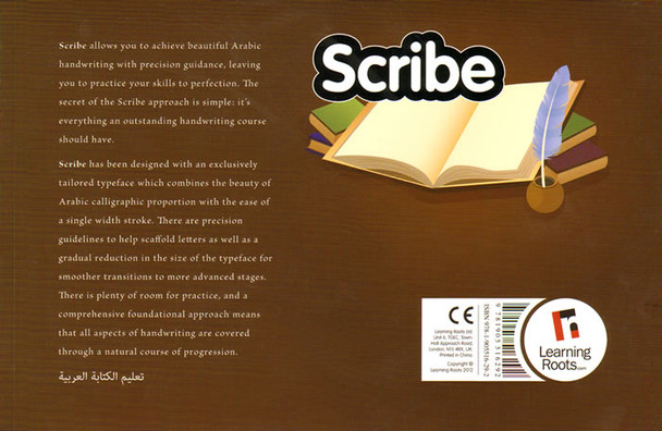 Scribe By Learning Roots