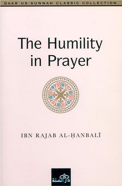 Humility in Prayer
