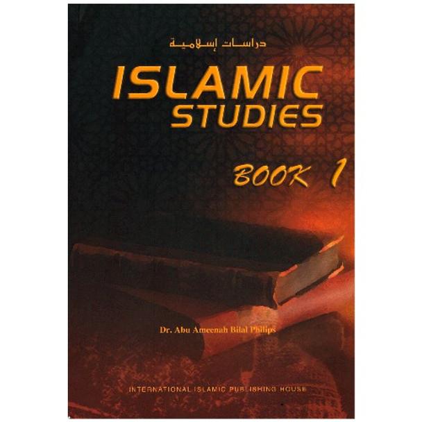 Islamic Studies (Book1)  Islamic Studies Series
