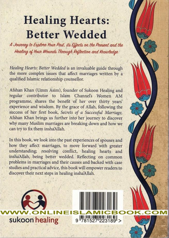 Healing Hearts: Better Wedded