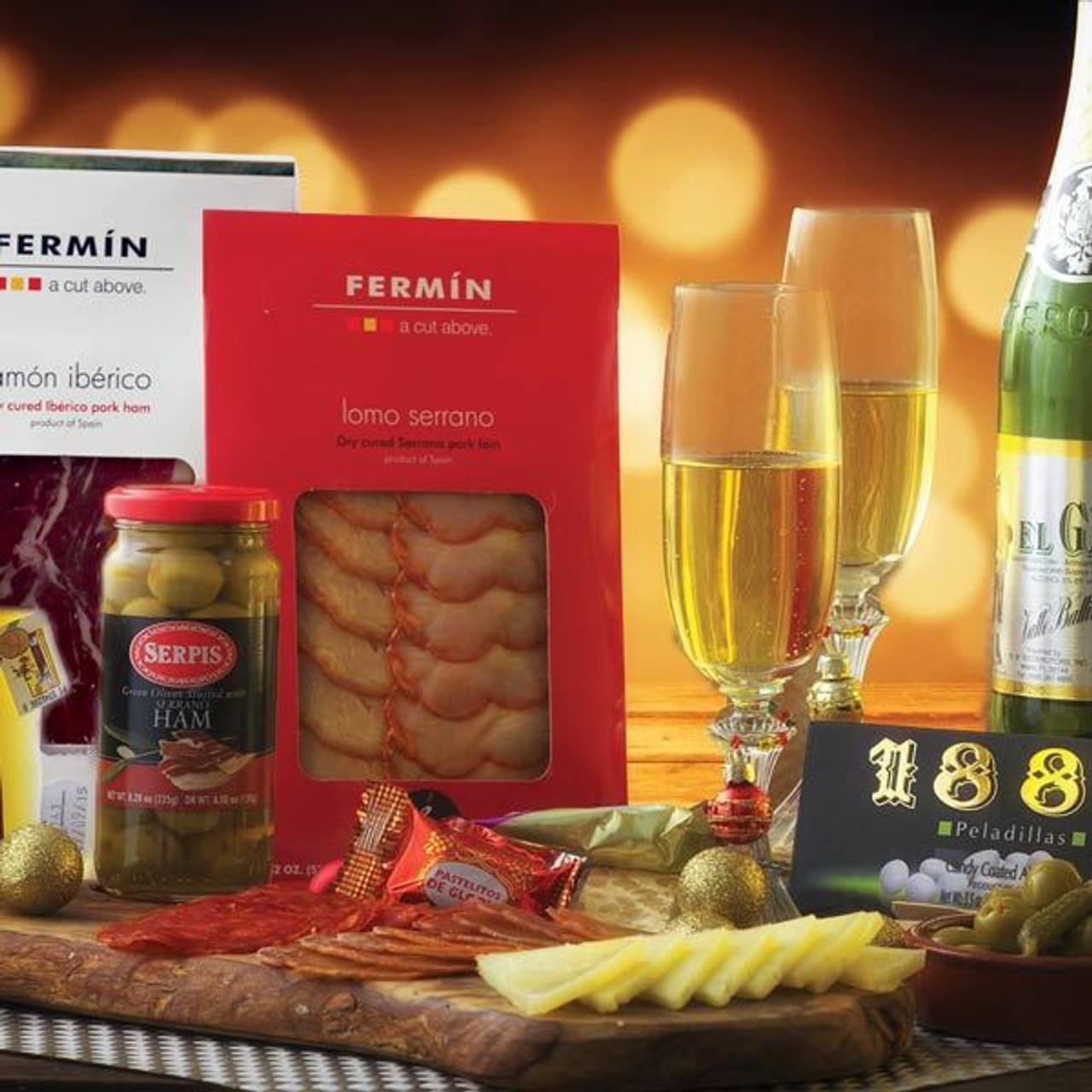 Taste of Spain Sets