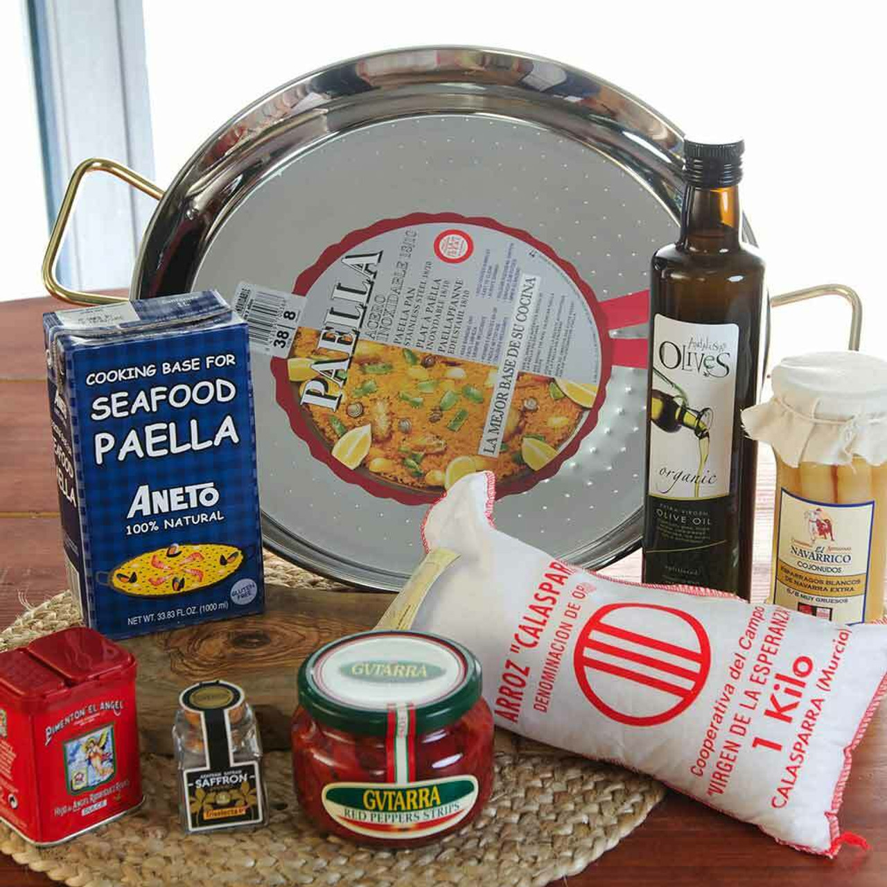 Paella Sale