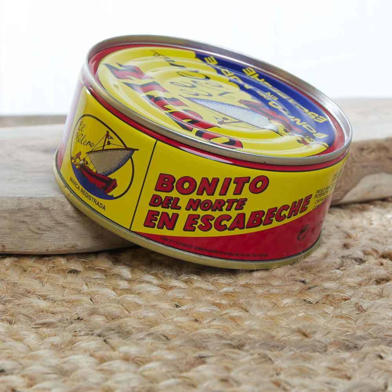 Gourmet Canned Bonito Tuna