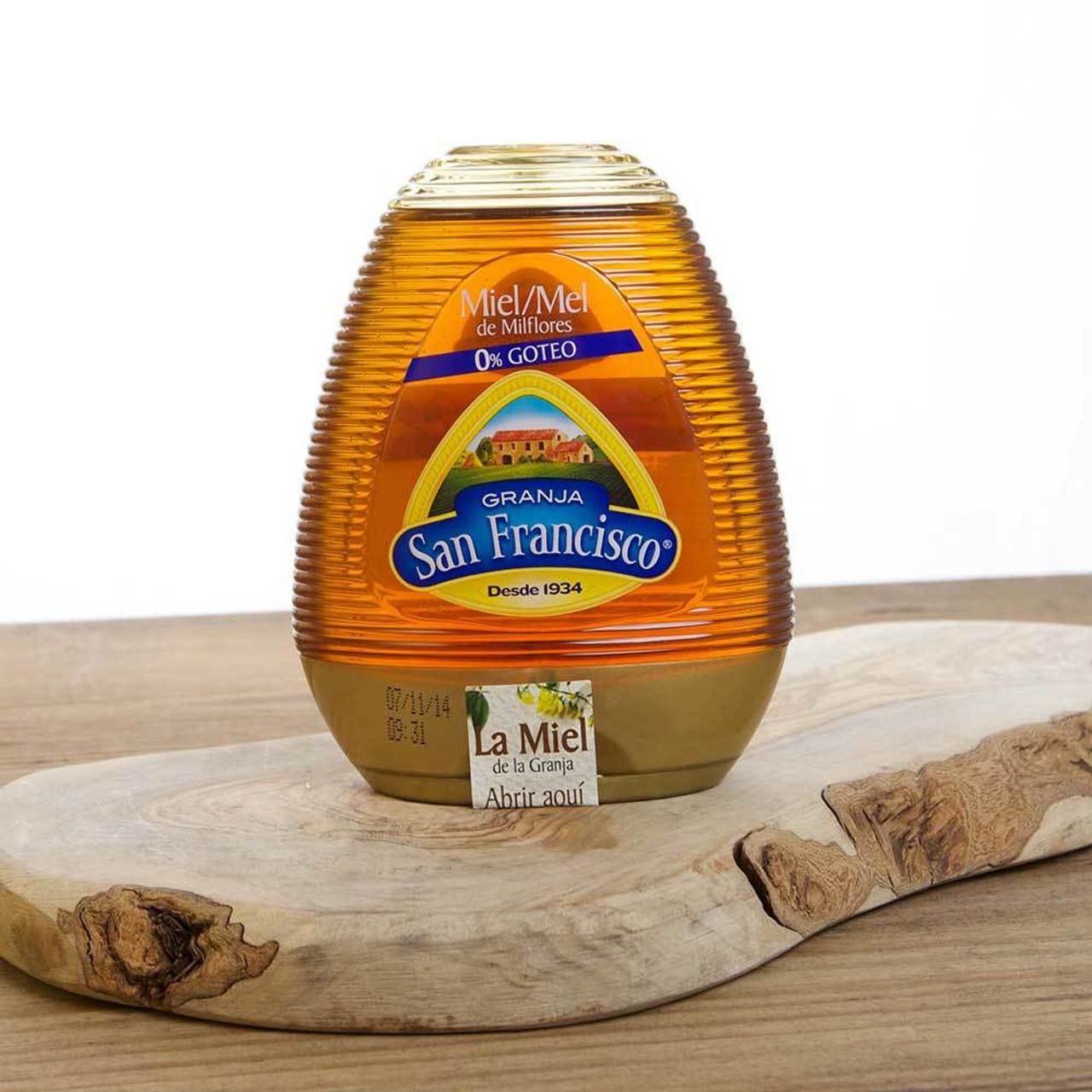 Fruit | Jam | Honey
