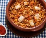 Fideuá Recipes by Pastas Romero