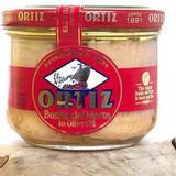 Bonito del Norte - White Tuna Meat by Ortiz