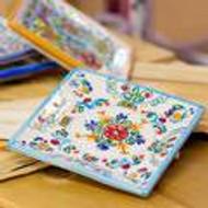 Hand-made Ceramica Cruz