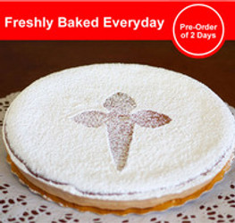 Tarta de Santiago - Now delivery to your home