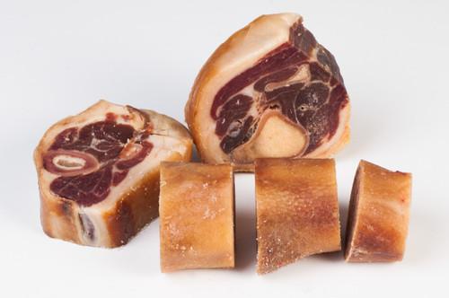 Ham bones for cooking - Huesos de Jamón