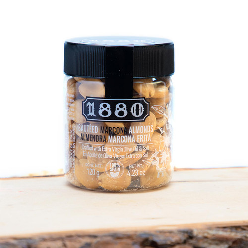 Marcona Almonds by 1880