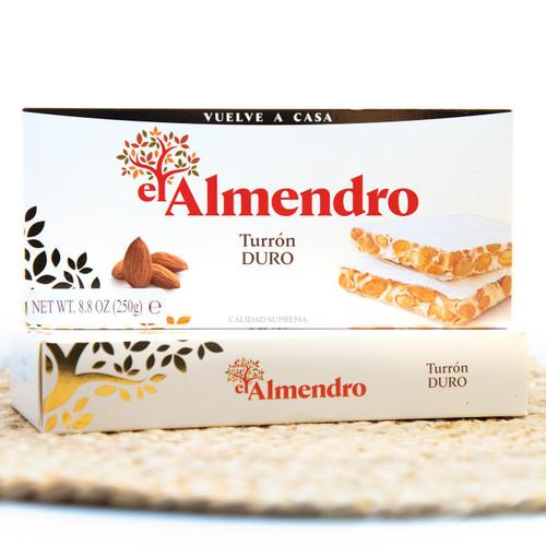 Turron de Alicante del Almendro