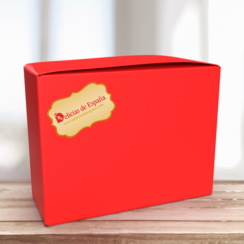 Tienda Delicias Add-on Gift Box