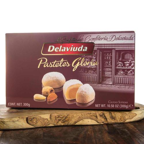 Pasteles de Gloria by Delaviuda