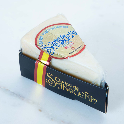 Sheep Cheese by Sansuena