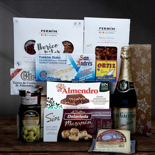Holidays Gift Box 2020 - Nieve