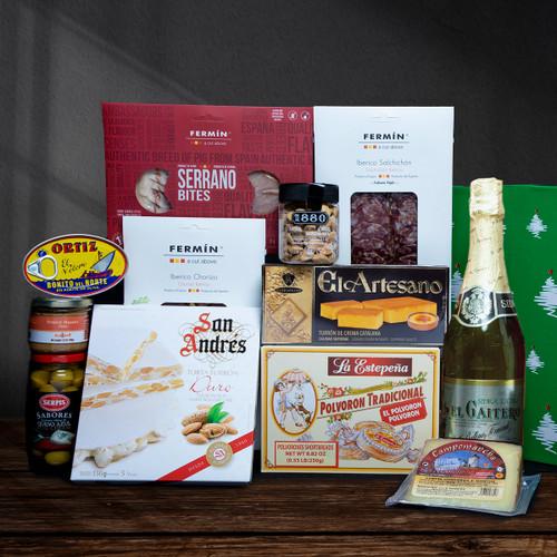 Gourmet Gift Box 2020 - Verde