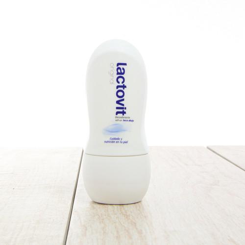 Milk-based Roll-On Deodorant by Lactovit