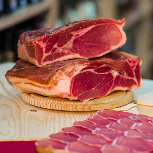 Paleta Serrana Boneless Ham by Fermín