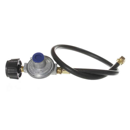 Paella Pan Hose and regulator