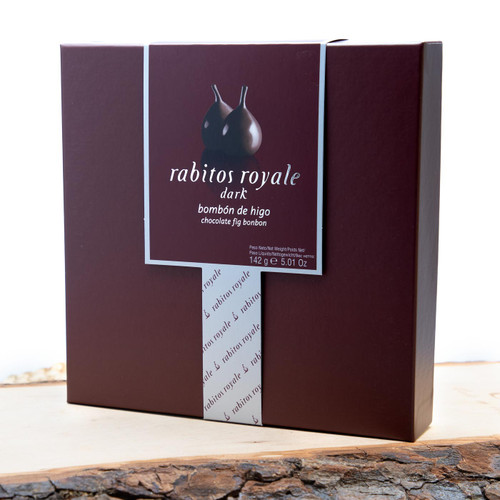 Rabitos Royale Gourmet