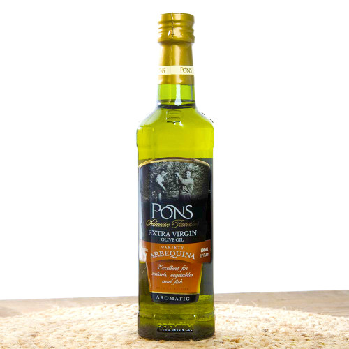 Extra Virgin Arbequina Olive Oil