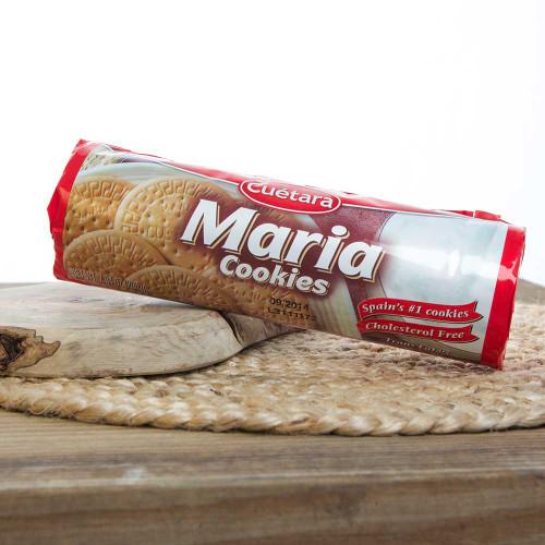 Maria Cuetara Cookies