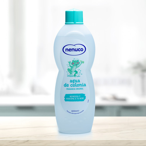 Nenuco Splash Cologne