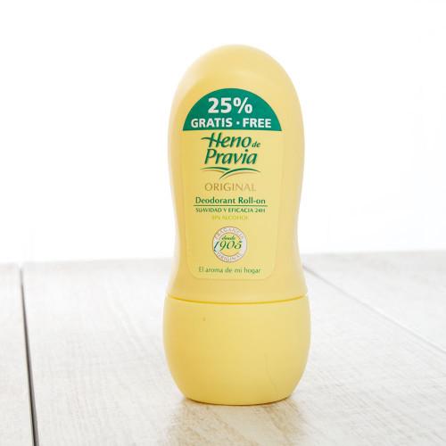 Heno de Pravia Deodorant Roll-On