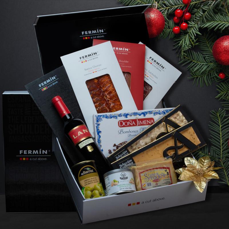 Gourmet Gift Box 2019