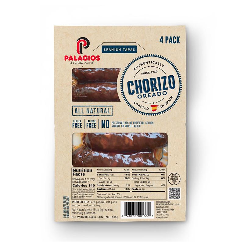 Spanish Chorizo Sausage by Palacios