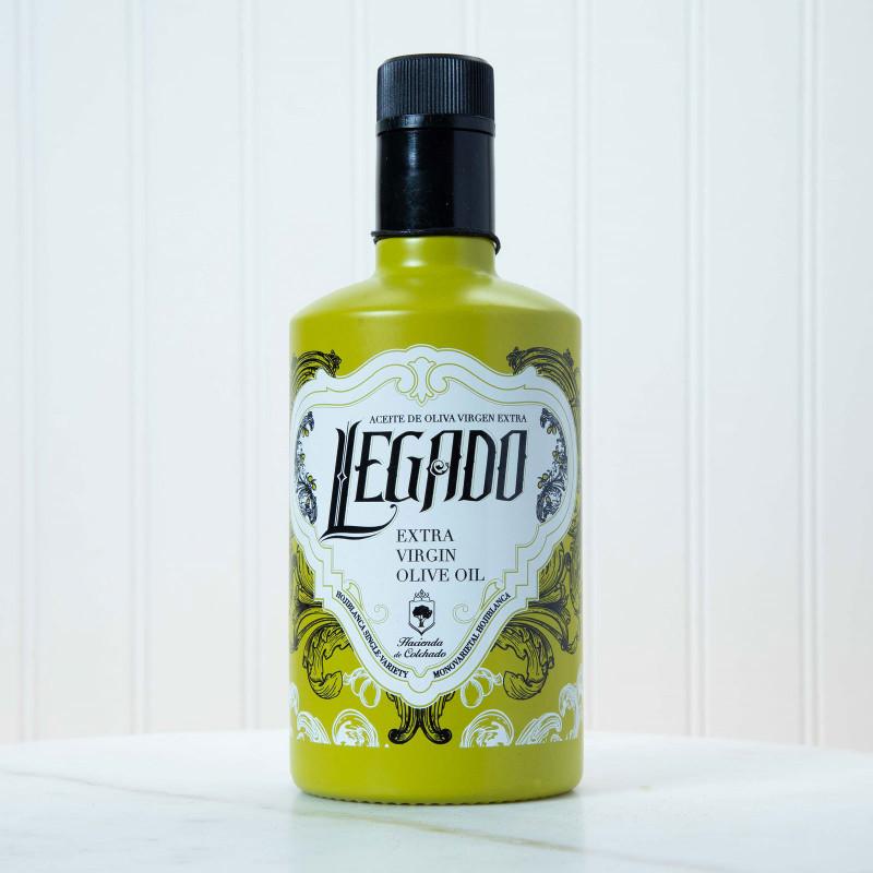 Spanish Extra Virgin Olive Oil Legado