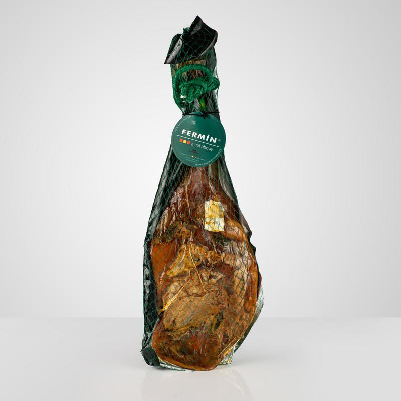 Paleta Ibérica Bone-in Ham by Fermín - FREE SHIPPING and HAM HOLDER