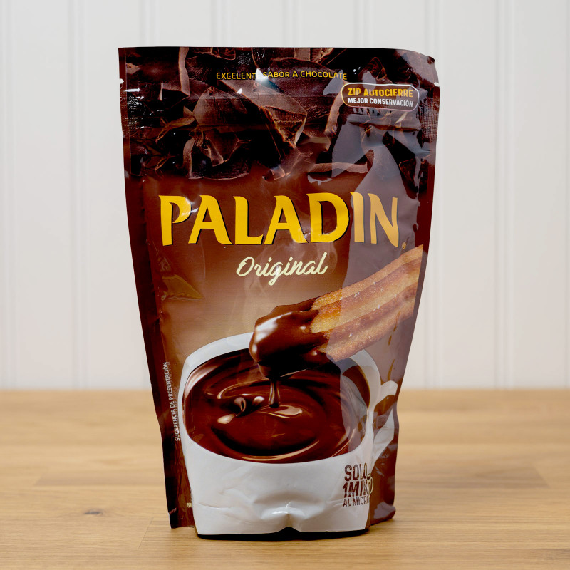 2 Paladin Hot Chocolate Drink Mix - NEW bag
