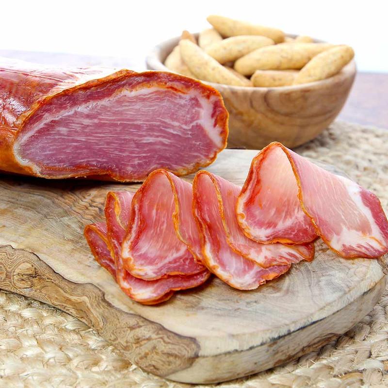 Pork Loin - Lomo Serrano