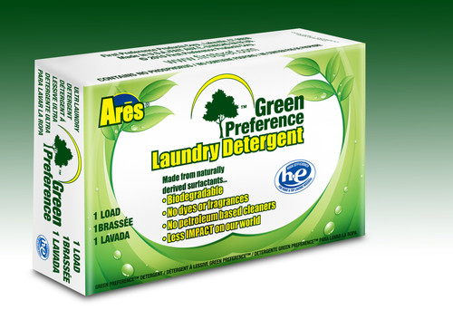 Ares Green Powder HE 154 count