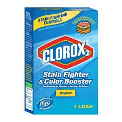 Clorox 2 Powder 154 count