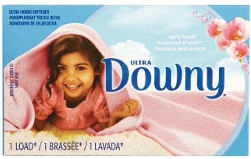 Downy 156 count