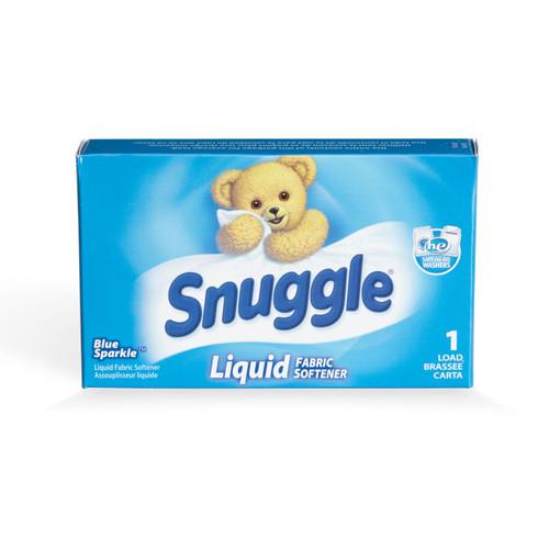 Snuggle Liquid Fabric Softener 100 count