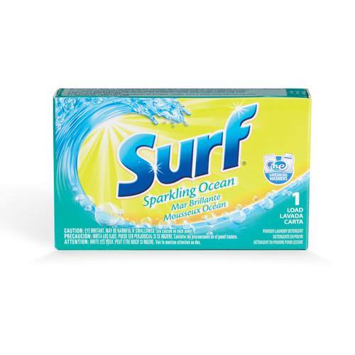 Surf Powder 100 count
