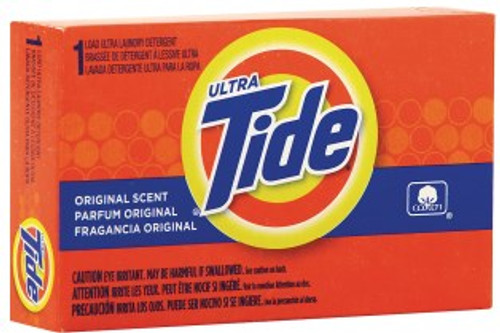 Tide & Bounce Mixed Case 156 count