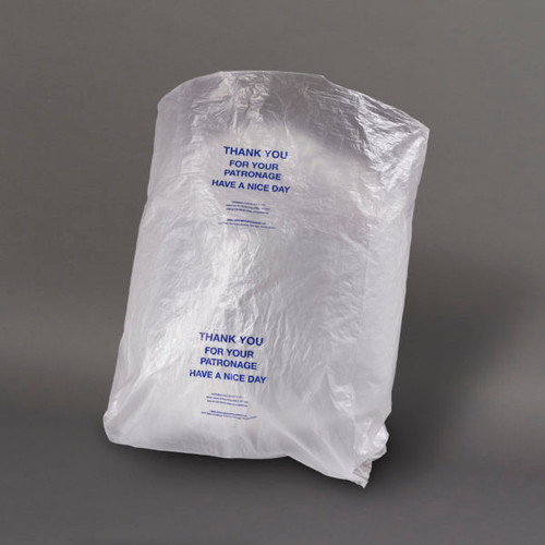 Fluff & Fold Bags #903 Large 500 count