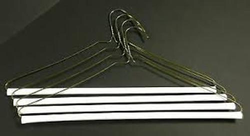 """Hangers Pants Strut 16"""" 14.5 Gauge 500 count"""