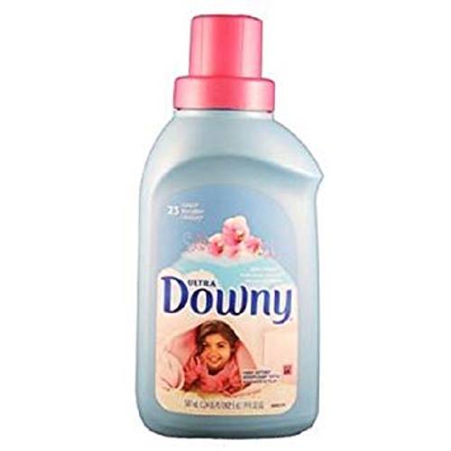 Downy April Fresh liquid 19oz 23 load/ 6 count
